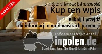 Beste Hotels in Polen 50 02